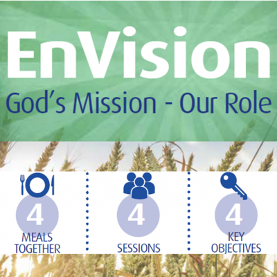 EnVision: God's Mission - Our Role
