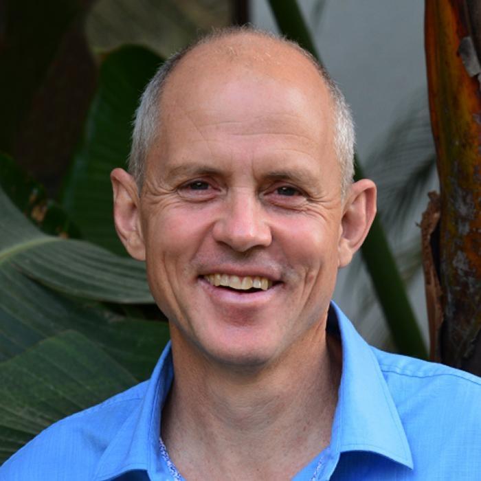 Dr. Mark Galpin